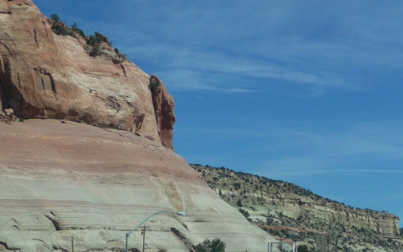 New Mexico red rocks 2