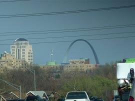 St Lous Arch 1