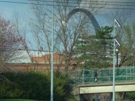 St Lous Arch 2