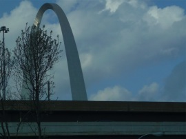 The Arch 8